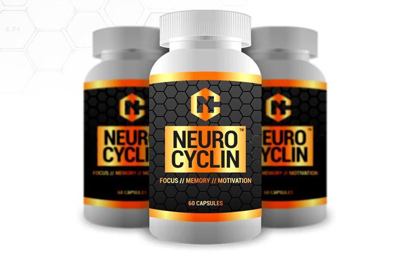 Neurocyclin, opinioni, recensioni, forum, commenti