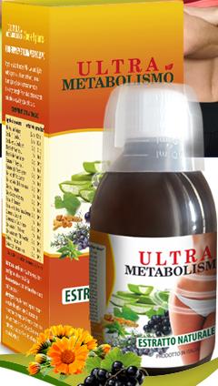 Ultra Metabolismo, prezzo, funziona, recensioni, opinioni, forum, Italia