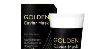 golden-caviar-mask