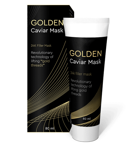 golden-caviar-mask