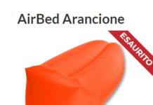 AirBed, prezzo, funziona, recensioni, opinioni, forum, Italia