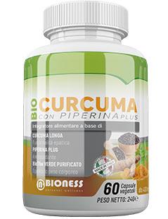 Bio Curcuma, opinioni, recensioni, forum, commenti