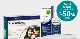 Foliactive, prezzo, funziona, recensioni, opinioni, forum, Italia
