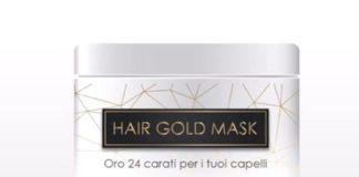 Hair GoldMask, prezzo, funziona, recensioni, opinioni, forum, Italia