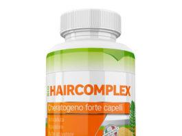 Hair Plus Complex, prezzo, funziona, recensioni, opinioni, forum, Italia