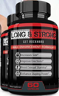Long&Strong, prezzo, funziona, recensioni, opinioni, forum, Italia