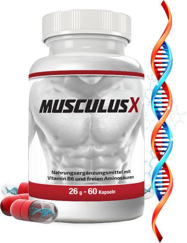 MusculusX, prezzo, funziona, recensioni, opinioni, forum, Italia