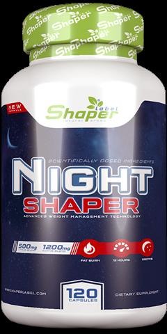 Night Shaper, opinioni, recensioni, forum, commenti