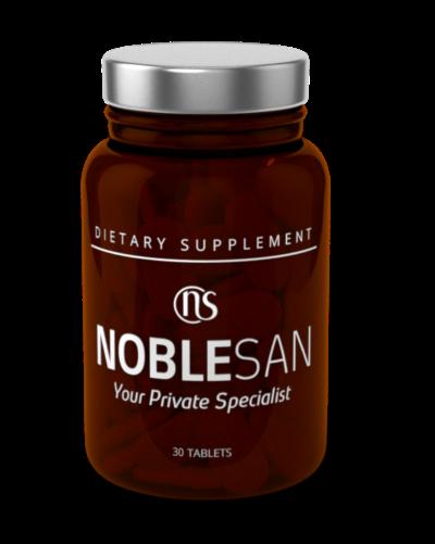 Noblesan, prezzo, funziona, recensioni, opinioni, forum, Italia
