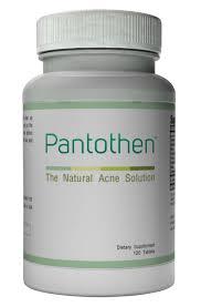 Pantothen , opinioni, recensioni, forum, commenti