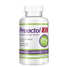 Proactol XS, opinioni, recensioni, forum, commenti