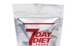 7day Dietshake, prezzo, funziona, recensioni, opinioni, forum, Italia