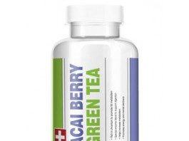 Acaiberry Green Tea, prezzo, funziona, recensioni, opinioni, forum, Italia
