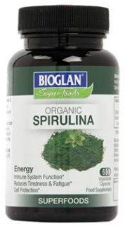 Bioglan Spirulina, opinioni, recensioni, forum, commenti