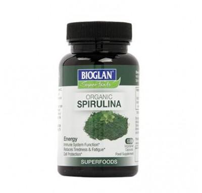 Bioglan Spirulina, prezzo, funziona, recensioni, opinioni, forum, Italia, compresse