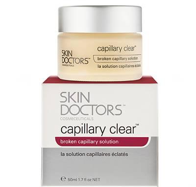 Capillary Clear, opinioni, recensioni, forum, commenti