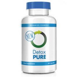 Detox Pure, opinioni, recensioni, forum, commenti