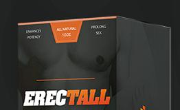 Erectall, prezzo, funziona, recensioni, opinioni, forum, Italia