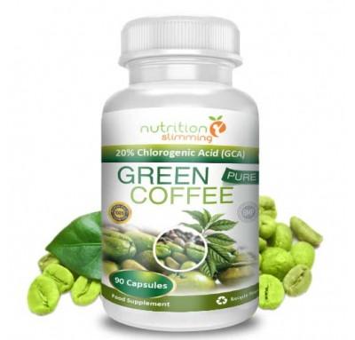 Green Coffee, prezzo, funziona, recensioni, opinioni, forum, Italia, capsule