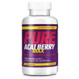 Pure Acai Berry, opinioni, recensioni, forum, commenti
