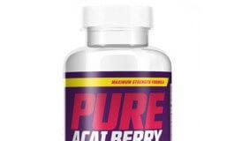 Pure Acai Berry, prezzo, funziona, recensioni, opinioni, forum, Italia