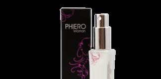 Phiero Woman, prezzo, funziona, recensioni, opinioni, forum, Italia