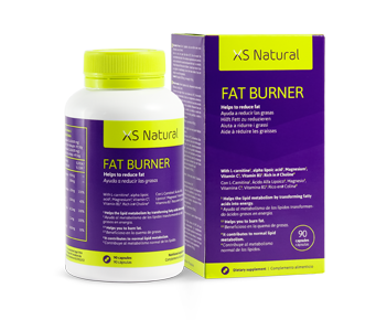 XS Natural Fat Burner, prezzo, funziona, recensioni, opinioni, forum, Italia