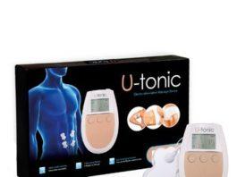 U-Tonic, prezzo, funziona, recensioni, opinioni, forum, Italia, elettrostimolatore