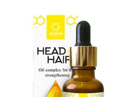 HeadHair