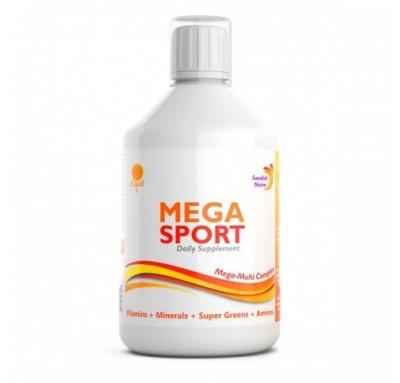 Mega Sport Daily, opinioni, recensioni, forum, commenti