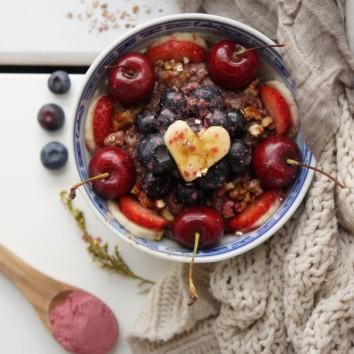 Polvere Acai Berry, come si usa, ingredienti, composizione, funziona
