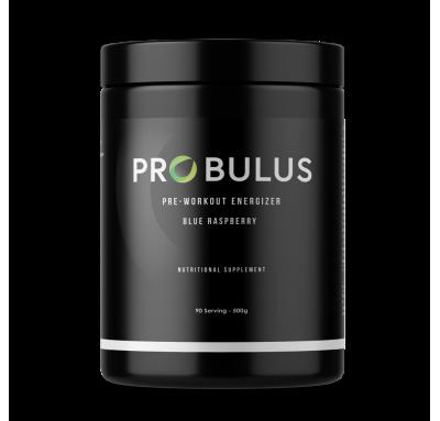 Probulus Preworkout, opinioni, recensioni, forum, commenti