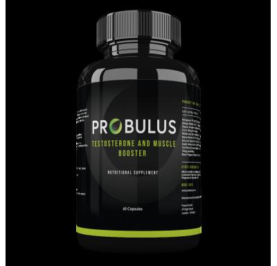 Probulus Testosterone Booster, prezzo, funziona, recensioni, opinioni, forum, Italia