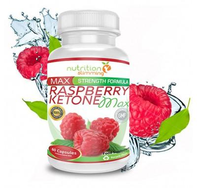 Raspberry Ketone Max, opinioni, recensioni, forum, commenti