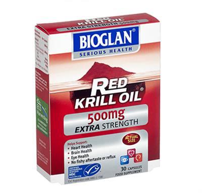 Red Krill Oil, opinioni, recensioni, forum, commenti