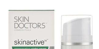 Skinactive Night Cream, prezzo, funziona, recensioni, opinioni, forum, Italia