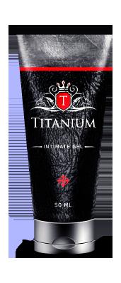 Titanium Gel, opinioni, recensioni, forum, commenti