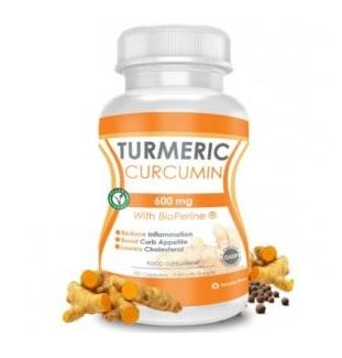Turmeric-Curcumin