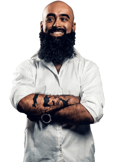 Barba Hero, come si usa, ingredienti, composizione, funziona