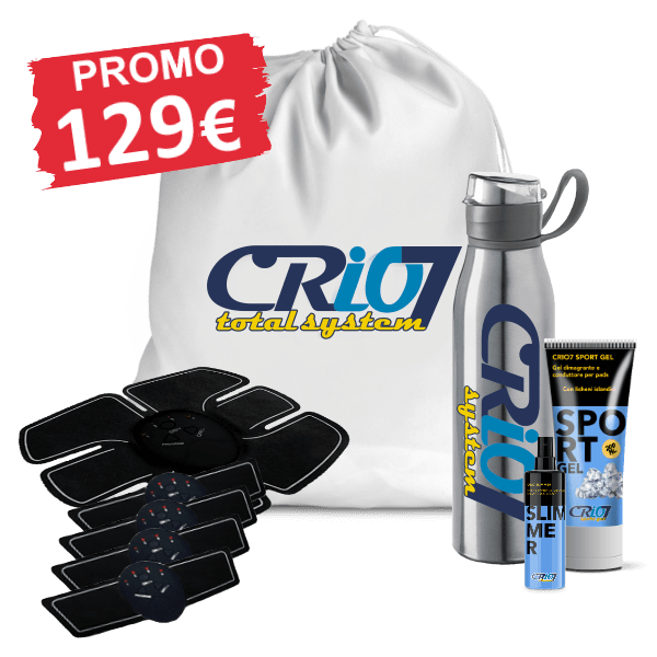 CRio7 Total System, opinioni, recensioni, forum, commenti
