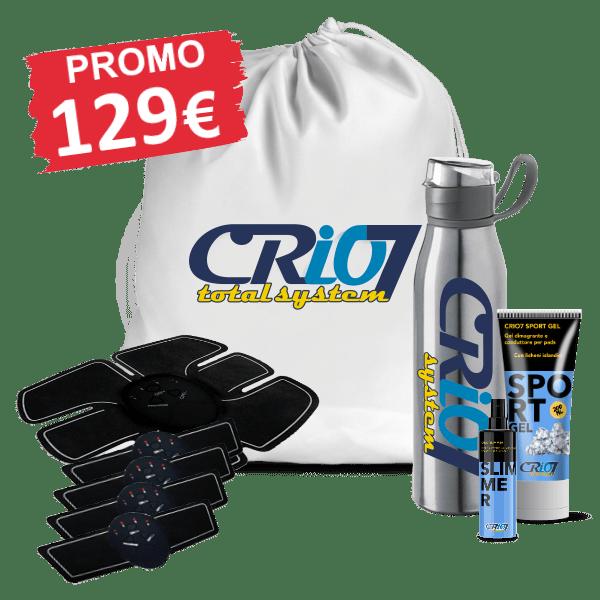 CRio7 Total System, prezzo, funziona, recensioni, opinioni, forum, Italia