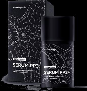 Shake Serum PP3+, opinioni, recensioni, forum, commenti