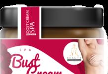 BustCream Spa, prezzo, funziona, recensioni, opinioni, forum, Italia