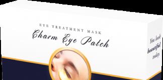 Charm EyePatch, prezzo, funziona, recensioni, opinioni, forum, Italia