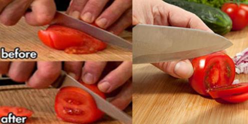 Laser Sharpener, come si usa, ingredienti, composizione, funziona