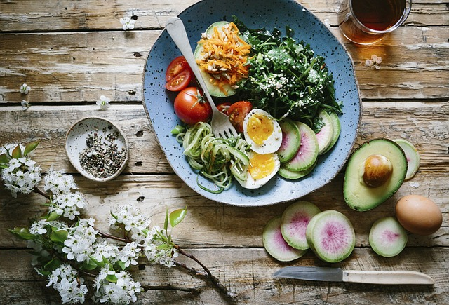 Le opinioni e i risultati della dieta1
