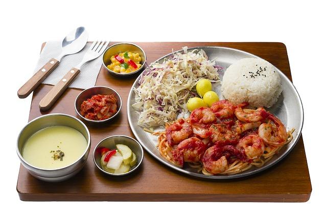 Le ricette e i prodotti di questa dieta1