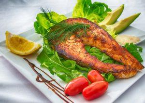 Le ricette e le calorie previste1