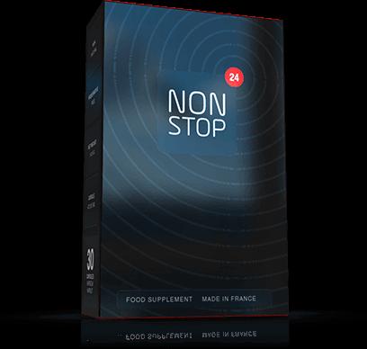 NONStop24 pillole, prezzo, funziona, recensioni, opinioni, forum, Italia