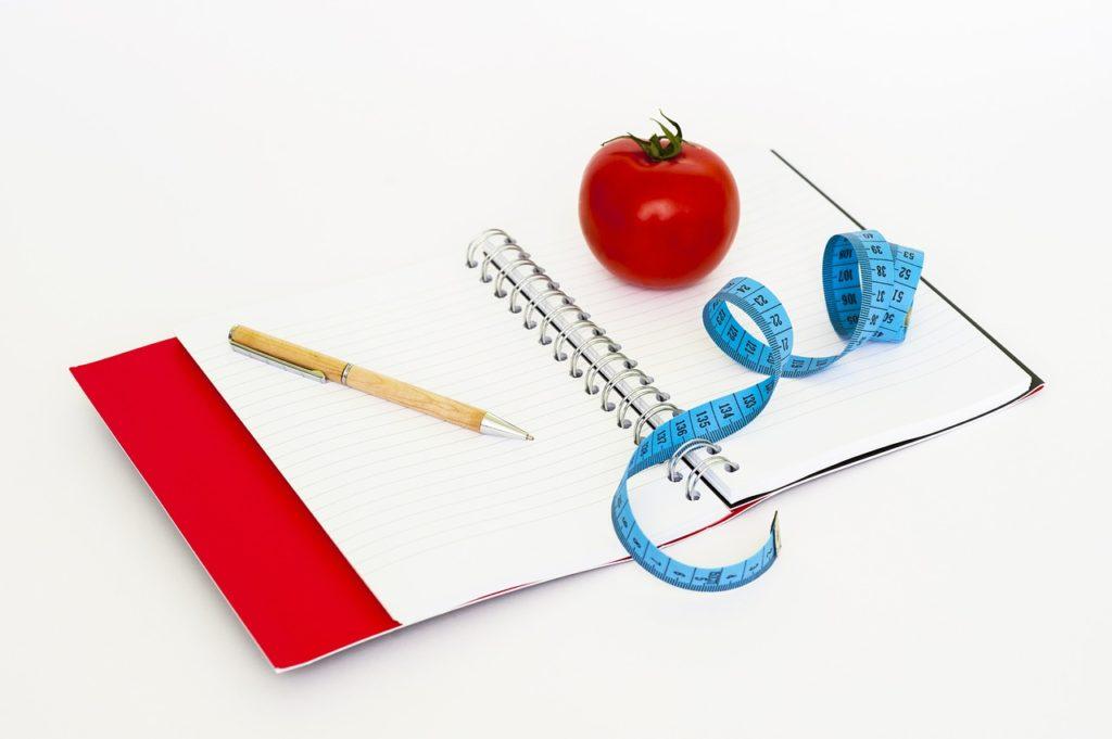 Qual è lo schema corretto per la giusta dieta per dimagrire1